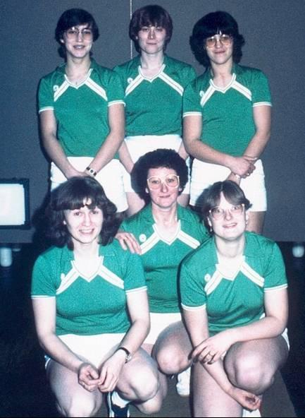 damenmannschaft_1982