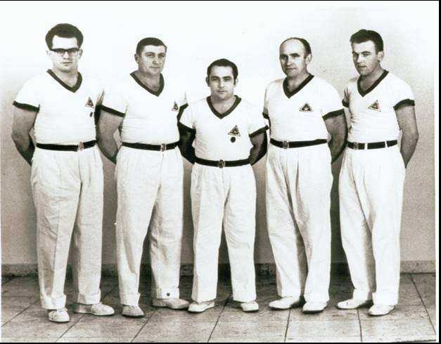mannschaft_1964